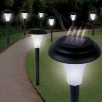 Solar Energy Power Garden Lamps Manufacturer