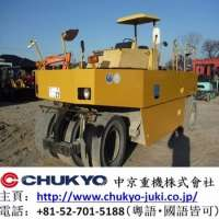 Road Roller Road equipment Manufacturer