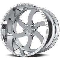 truck wheel & rim