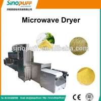 Sterilizing Industrial Microwave Oven