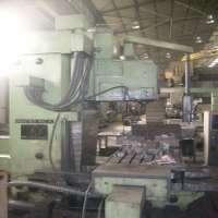 Cnc vertical milling machine Manufacturer