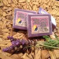 Greek Olive Oil Soap Essence Lavender Manufacturer