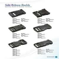 Side Release Buckle Manufacturer