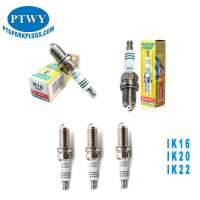 High performance Iridium power spark plug IK20 IK16 IKH20 Manufacturer