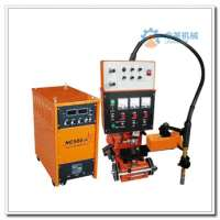 LCHC500VI Inverter CO2MAG Welding Machine Automatic CO2 Welding Tractor and Welding Oscillator Manufacturer