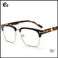 optical spectacles with metal frames Manufacturer