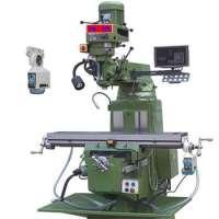 Dongguan cnc milling machines Manufacturer