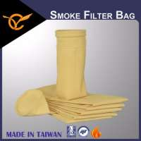 Different Sorption Processes Dust Bag Filters Cyclone Manufacturer