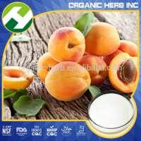 Bitter Apricot Almond Seed Extract Amygdalin Laetrile Vitamin B17 98