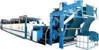 Used Fabric Stenter Machine Manufacturer