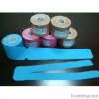 Polypropylene Tape and Elastic Cotton Kinesiology tape Manufacturer
