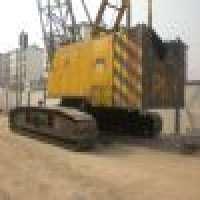Used Crane Manufacturer