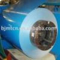 Prepainted Galvanized Steel SheetCoil Manufacturer