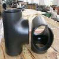 ButtWeld pipe tee Manufacturer