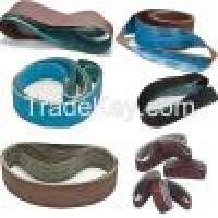abrasive belt Manufacturer