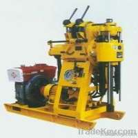 SUG CSS01 Spindle Type Diamond Core Drilling Rig Manufacturer
