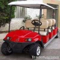 Sightseeing CarTourist CoachResort CartMulti passenger EV Manufacturer