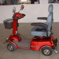 electric mobility scooters R410 Manufacturer