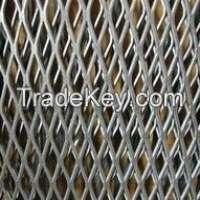 Galvanized Expanded Metal Mesh Manufacturer