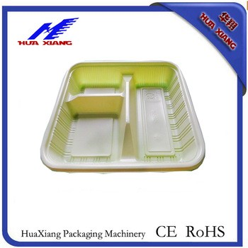 vacuum forming thermocol model machine