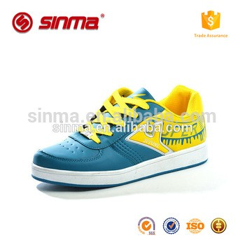 dc14940b1322 Soccor Shoe Men Laceup Trainers Sport Shoe Casual Shoe From Tianjin Sinma  International Trading Co.
