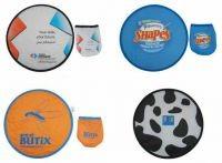 Pop up Frisbees