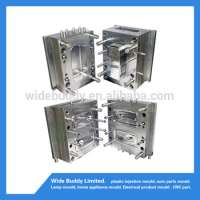 injection plastic mold making home appliances