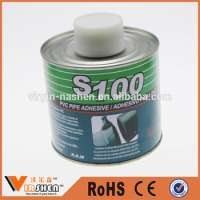 s100 pvc cement glue pipe fittings adhesive solvent cement hard plastic  Manufacturer