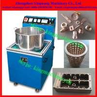 Magnetic Stamping deburring machine