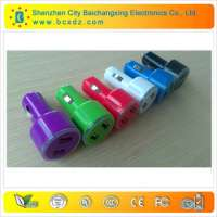 travel car charger Manufacturer