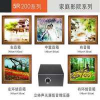 ornament home theater system Manufacturer