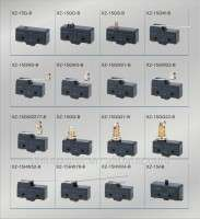 20A Limit Electrical Switches Manufacturer
