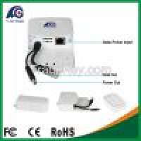 Scotch Tape and Tape screened POE Cable POE Adapter cable Ip camera POE Splitter Injector Power module 12v Manufacturer