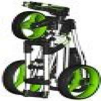 Spin It Golf Easy Drive Push Cart  Manufacturer