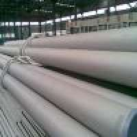 ISo stainless steel pipe grade 304 304l 316 316l 03mm to 30mm Jiangsusteel group Manufacturer