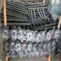 Base Plates scaffolding Manufacturer