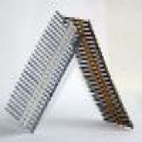 Plastic Strip nail Manufacturer