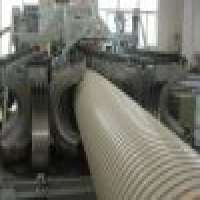 Double Wall Corrugated Pipe Manufacturer