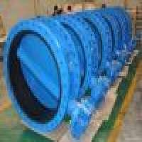 Flange butterfly valve Manufacturer