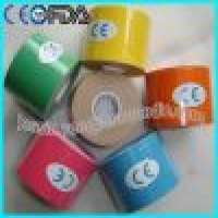 Book Binding Tape and Traditional Kinesio Tape Original Wave Manufacturer
