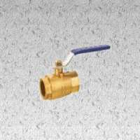 brass ball valve Manufacturer