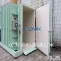 Vacuum cooling machine fresh vegetables and fruits Manufacturer