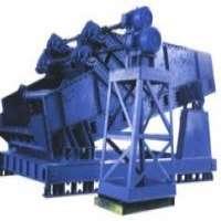 Cold ore vibration screen machine Manufacturer