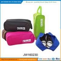 Customization Design Bowling Shoe Bag Manufacturer