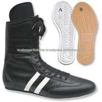Wrestling shoes Leather wrestling shoesMens wrestling shoes Manufacturer