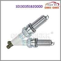 Auto Spark Plug Manufacturer