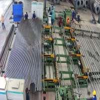 upsetter forging machine  for Upset Forging of Oil Casing Tubes Manufacturer