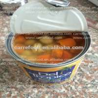 Peas and Carrots Canned