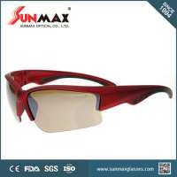 bike sport sun goggles Manufacturer