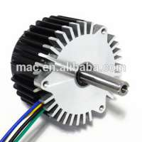 Mac pump brushless dc motor Manufacturer
